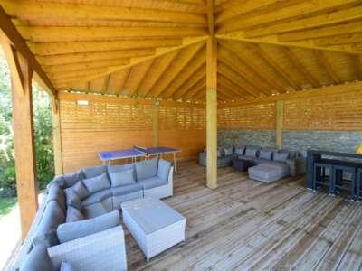 Image 19 | 6 bedroom villa for sale with 0.35 hectares of land, Fonte Santa, Vale Do Lobo, Central Algarve, Algarve Golden Triangle 229707