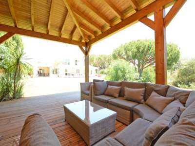 Image 20 | 6 bedroom villa for sale with 0.35 hectares of land, Fonte Santa, Vale Do Lobo, Central Algarve, Algarve Golden Triangle 229707