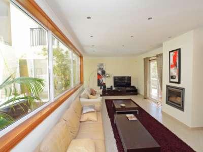 Image 4 | 6 bedroom villa for sale with 0.35 hectares of land, Fonte Santa, Vale Do Lobo, Central Algarve, Algarve Golden Triangle 229707