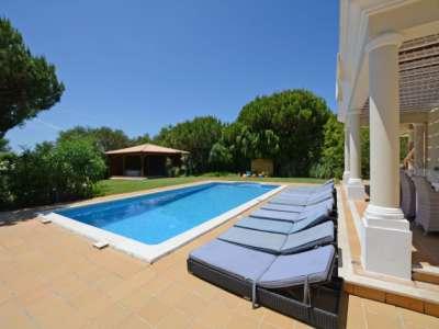 Image 8 | 6 bedroom villa for sale with 0.35 hectares of land, Fonte Santa, Vale Do Lobo, Central Algarve, Algarve Golden Triangle 229707