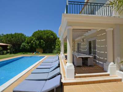 Image 9 | 6 bedroom villa for sale with 0.35 hectares of land, Fonte Santa, Vale Do Lobo, Central Algarve, Algarve Golden Triangle 229707