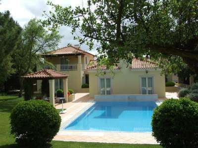 Image 2 | 4 bedroom villa for sale with 0.2 hectares of land, Sesimbra, Setubal District, Alentejo Southern Portugal 229724
