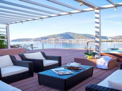 Image 1   2 bedroom apartment for sale, Budva, Coastal Montenegro 229731