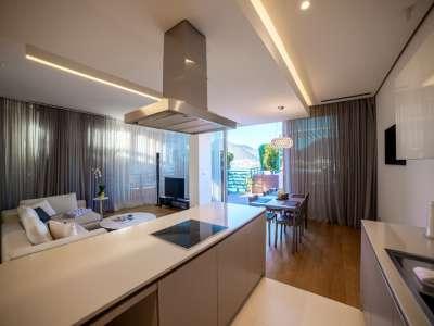 Image 3   2 bedroom apartment for sale, Budva, Coastal Montenegro 229731