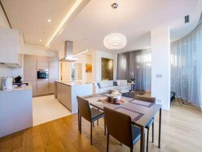 Image 4   2 bedroom apartment for sale, Budva, Coastal Montenegro 229731