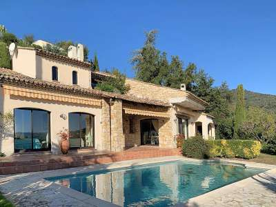 Image 1 | 3 bedroom villa for sale with 0.21 hectares of land, Mandelieu la Napoule, Alpes-Maritimes 6, French Riviera 229753