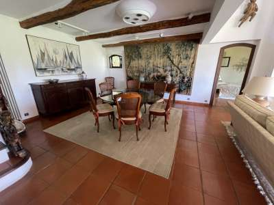 Image 13 | 3 bedroom villa for sale with 0.21 hectares of land, Mandelieu la Napoule, Alpes-Maritimes 6, French Riviera 229753