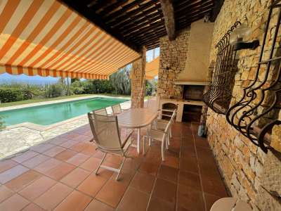 Image 18 | 3 bedroom villa for sale with 0.21 hectares of land, Mandelieu la Napoule, Alpes-Maritimes 6, French Riviera 229753