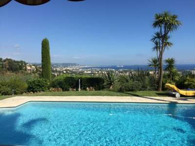 Image 2 | 3 bedroom villa for sale with 0.21 hectares of land, Mandelieu la Napoule, Alpes-Maritimes 6, French Riviera 229753
