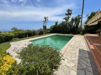 Image 20 | 3 bedroom villa for sale with 0.21 hectares of land, Mandelieu la Napoule, Alpes-Maritimes 6, French Riviera 229753