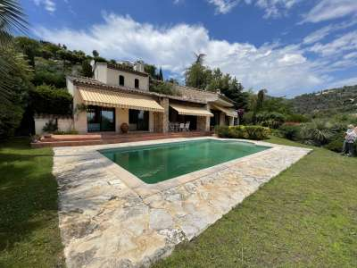 Image 21 | 3 bedroom villa for sale with 0.21 hectares of land, Mandelieu la Napoule, Alpes-Maritimes 6, French Riviera 229753