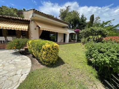 Image 22 | 3 bedroom villa for sale with 0.21 hectares of land, Mandelieu la Napoule, Alpes-Maritimes 6, French Riviera 229753