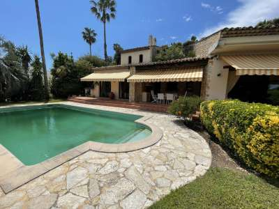 Image 23 | 3 bedroom villa for sale with 0.21 hectares of land, Mandelieu la Napoule, Alpes-Maritimes 6, French Riviera 229753