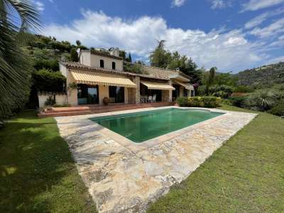 Image 27 | 3 bedroom villa for sale with 0.21 hectares of land, Mandelieu la Napoule, Alpes-Maritimes 6, French Riviera 229753