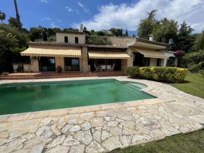 Image 4 | 3 bedroom villa for sale with 0.21 hectares of land, Mandelieu la Napoule, Alpes-Maritimes 6, French Riviera 229753
