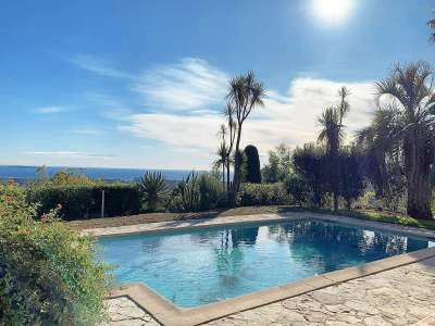 Image 5 | 3 bedroom villa for sale with 0.21 hectares of land, Mandelieu la Napoule, Alpes-Maritimes 6, French Riviera 229753