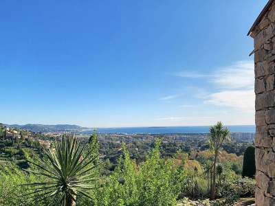 Image 6 | 3 bedroom villa for sale with 0.21 hectares of land, Mandelieu la Napoule, Alpes-Maritimes 6, French Riviera 229753