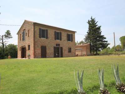 Image 1 | 4 bedroom farmhouse for sale with 2.41 hectares of land, Peccioli, Pisa, Tuscany 229784
