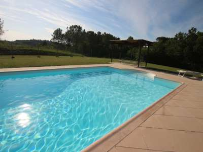 Image 3 | 4 bedroom farmhouse for sale with 2.41 hectares of land, Peccioli, Pisa, Tuscany 229784