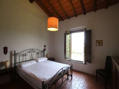 Image 9 | 4 bedroom farmhouse for sale with 2.41 hectares of land, Peccioli, Pisa, Tuscany 229784