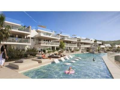 Image 1 | 3 bedroom apartment for sale, Arenal d'en Castell, Northern Menorca, Menorca 229793