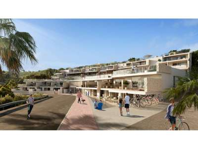 Image 2 | 3 bedroom apartment for sale, Arenal d'en Castell, Northern Menorca, Menorca 229793