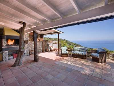 Image 3 | 4 bedroom villa for sale, Alassio, Savona, Liguria 229802