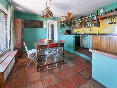 Image 6 | 4 bedroom villa for sale, Alassio, Savona, Liguria 229802