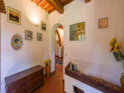 Image 11   4 bedroom farmhouse for sale with 1 hectares of land, Siena, Chianti Wine Region 229813