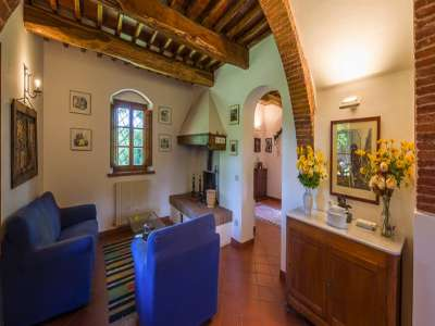 Image 14   4 bedroom farmhouse for sale with 1 hectares of land, Siena, Chianti Wine Region 229813