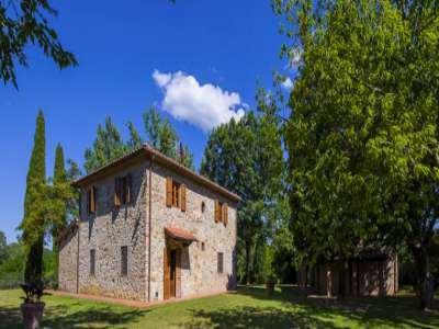 Image 2   4 bedroom farmhouse for sale with 1 hectares of land, Siena, Chianti Wine Region 229813