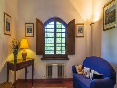 Image 20   4 bedroom farmhouse for sale with 1 hectares of land, Siena, Chianti Wine Region 229813