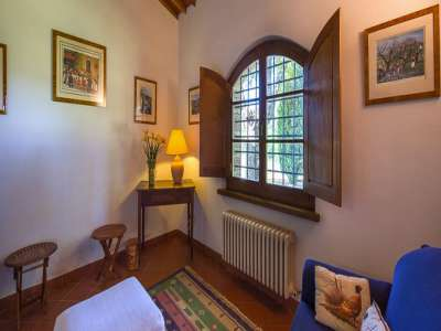Image 21   4 bedroom farmhouse for sale with 1 hectares of land, Siena, Chianti Wine Region 229813