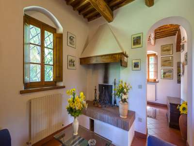 Image 22   4 bedroom farmhouse for sale with 1 hectares of land, Siena, Chianti Wine Region 229813