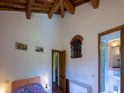 Image 24   4 bedroom farmhouse for sale with 1 hectares of land, Siena, Chianti Wine Region 229813