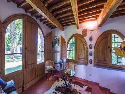 Image 26   4 bedroom farmhouse for sale with 1 hectares of land, Siena, Chianti Wine Region 229813
