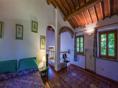 Image 27   4 bedroom farmhouse for sale with 1 hectares of land, Siena, Chianti Wine Region 229813