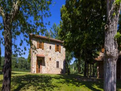 Image 4   4 bedroom farmhouse for sale with 1 hectares of land, Siena, Chianti Wine Region 229813