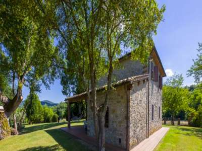 Image 5   4 bedroom farmhouse for sale with 1 hectares of land, Siena, Chianti Wine Region 229813