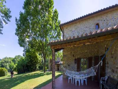 Image 6   4 bedroom farmhouse for sale with 1 hectares of land, Siena, Chianti Wine Region 229813