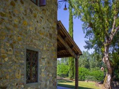 Image 8   4 bedroom farmhouse for sale with 1 hectares of land, Siena, Chianti Wine Region 229813