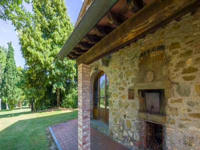 Image 9   4 bedroom farmhouse for sale with 1 hectares of land, Siena, Chianti Wine Region 229813