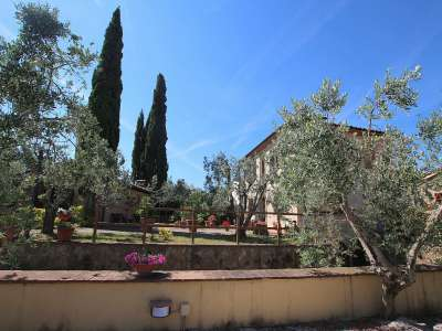 Image 8   5 bedroom villa for sale with 0.86 hectares of land, Montescudaio, Pisa, Tuscany 229853