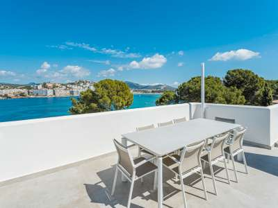 Image 14 | 4 bedroom house for sale with 70m2 of land, Palma, Palma Area, Mallorca 229863