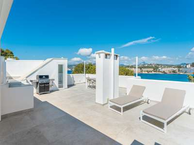 Image 15 | 4 bedroom house for sale with 70m2 of land, Palma, Palma Area, Mallorca 229863