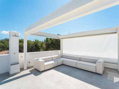 Image 17 | 4 bedroom house for sale with 70m2 of land, Palma, Palma Area, Mallorca 229863
