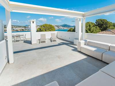 Image 18 | 4 bedroom house for sale with 70m2 of land, Palma, Palma Area, Mallorca 229863