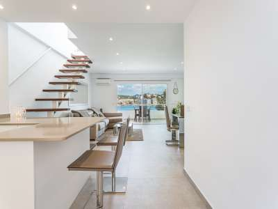 Image 3 | 4 bedroom house for sale with 70m2 of land, Palma, Palma Area, Mallorca 229863