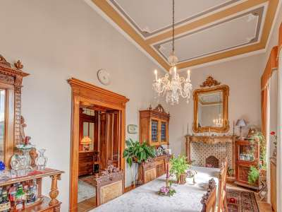 Image 11   8 bedroom villa for sale with 0.5 hectares of land, Como, Lake Como 229870