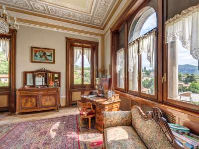Image 15   8 bedroom villa for sale with 0.5 hectares of land, Como, Lake Como 229870
